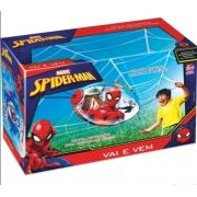 Vai E vem Spiderman Líder 2058
