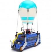 Veículo e Figura - Fortnite - Ônibus de Batalha e Boneco - Fun