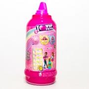 Imc Toys vip Pets Rosa Escuro Boneca revelação de cabelo surpresa série 1 Multikids