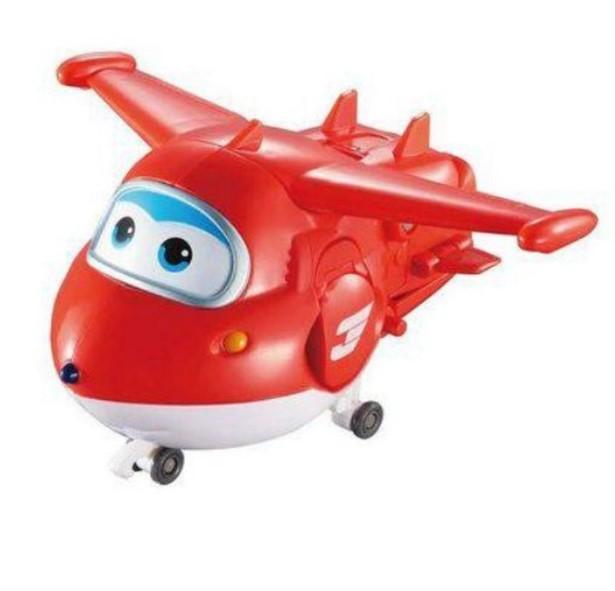 Super Wings Vroom N Zoom Jett Fun 8014-0