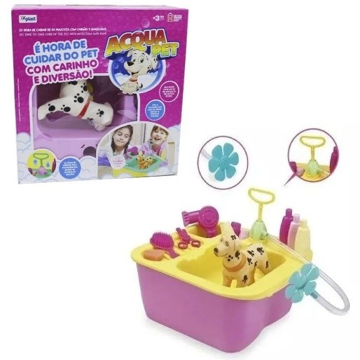 Acqua Pet- Homeplay