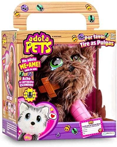 Adota Pets Scott - Multikids - Br1068