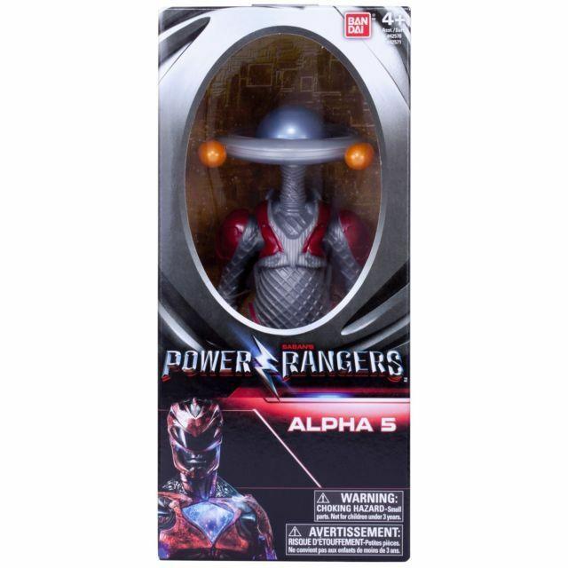 Alpha 5 Power Rangers - Sunny - 1261