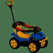 Andador Dudu Car Biemme Azul Style Articulado
