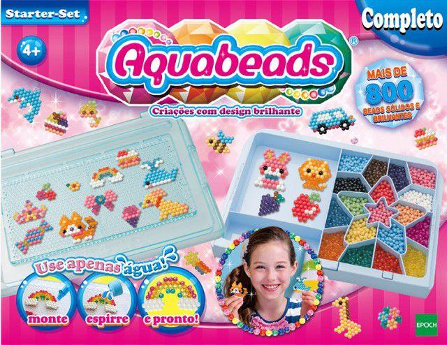 Aquabeads Meu Primeiro Ateliê-Epoch