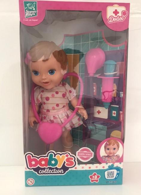Baby`s Collection Dodoi Sortidas Super Toys 313