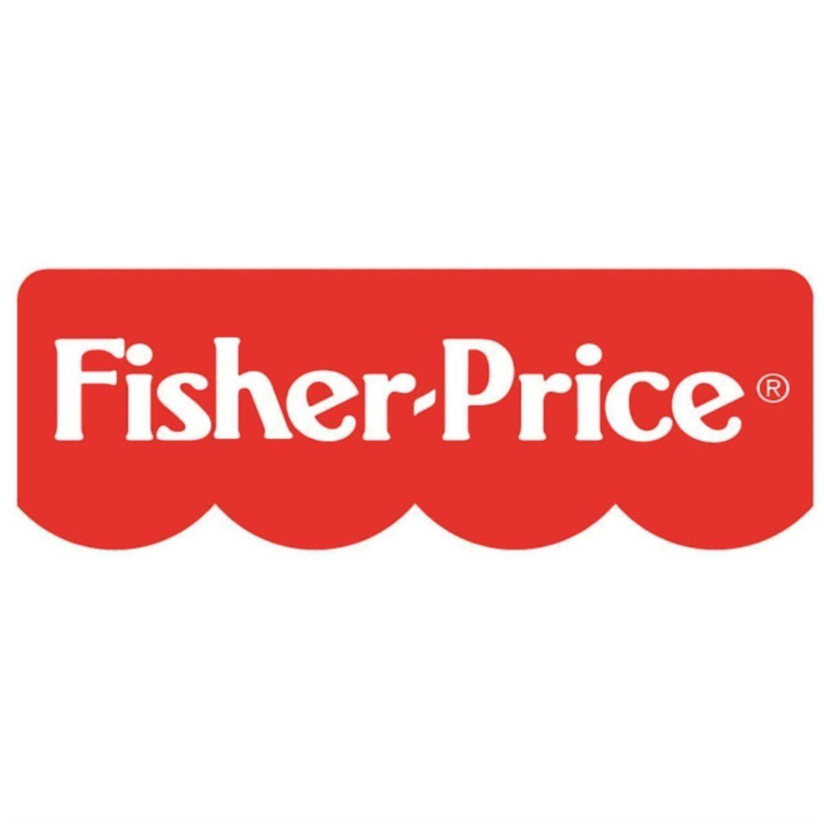 Banquinho de atividades Fisher Price