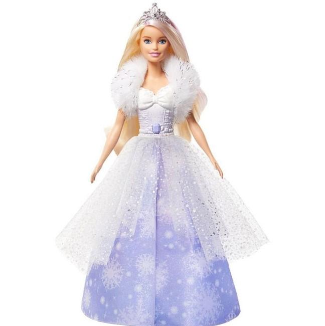 Barbie FAN Princesa Vestido Magico