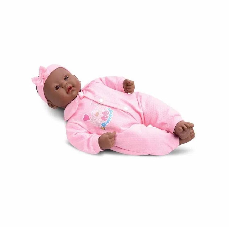 Bebês Coleção Negra