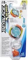 Beyblade Burst - Odax - Hasbro- B9500