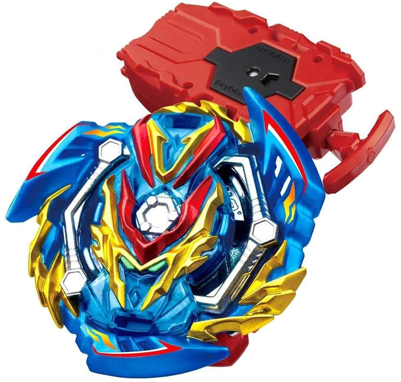 Beyblade Burst Rise - Hyper Sphere Starter - Sword Valtryek V5 - Hasbro
