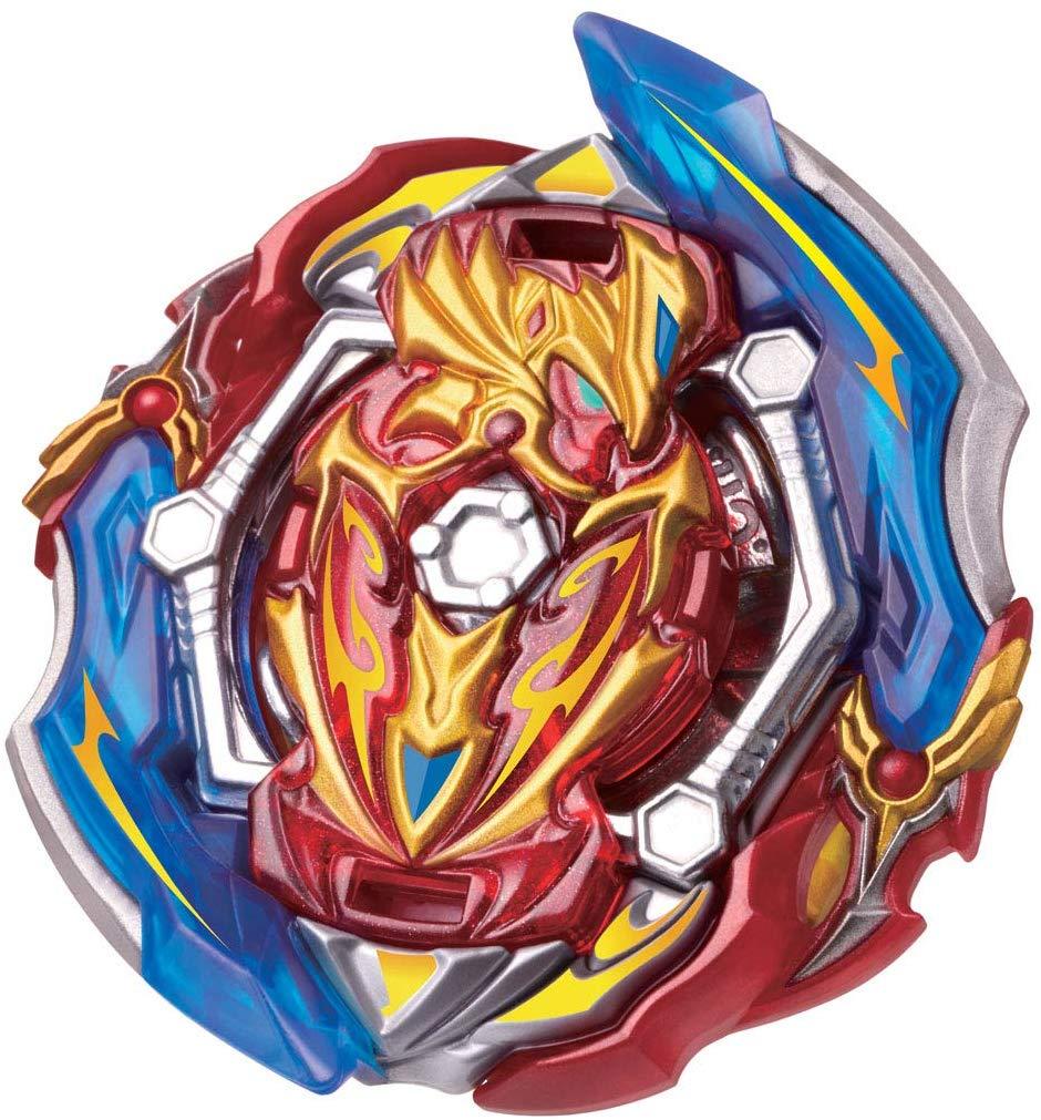 Beyblade Burst Rise Hypersphere Union Achilles Hasbro