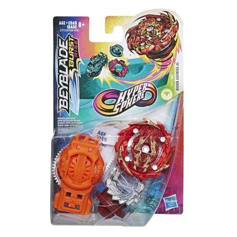 Beyblade Hypersphere Bushin Ashindra Hasbro