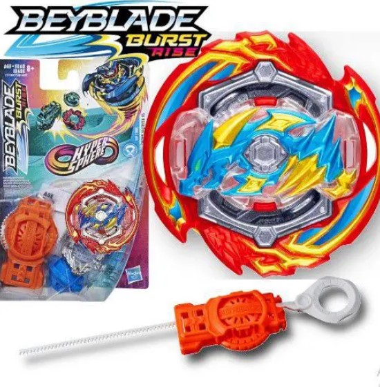 Beyblade Hypersphere Glyph Dragon Hasbro
