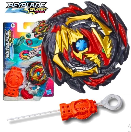 Beyblade Hypersphere Venom Devolos D5
