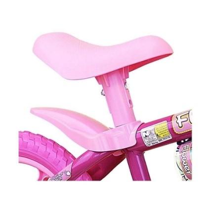 Bicicleta Nathor Aro 12 Flower 11 60038