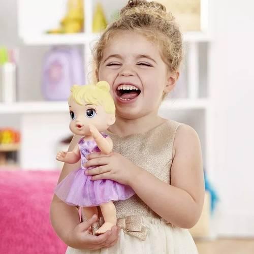 Boneca Baby Alive Bebê Festa De Presentes - Hasbro -E8719