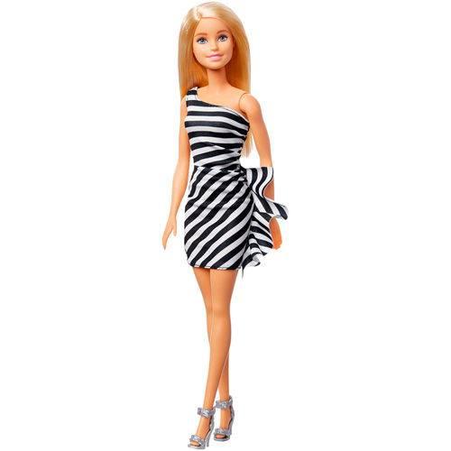 Boneca Barbie 60 Anos - Mattel - GJF85