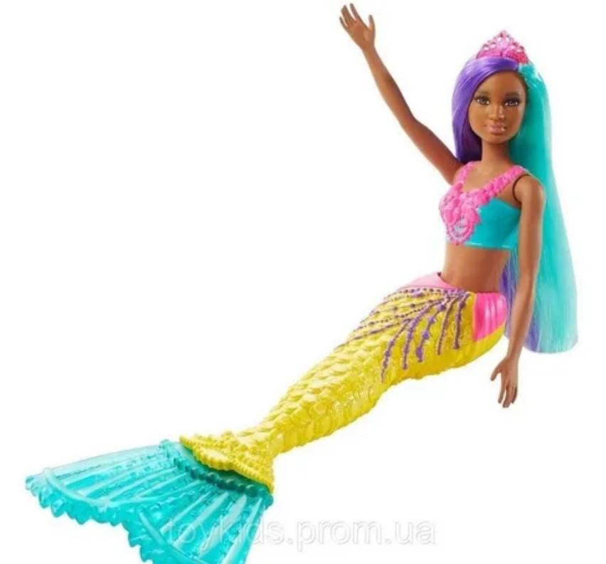 Boneca Barbie Dreamtopia Sereias  Mattel gjk10