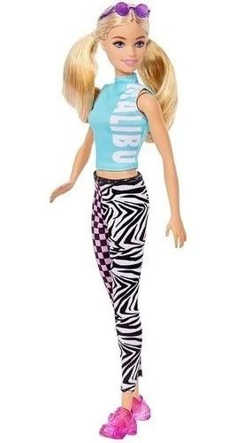 Boneca Barbie Fashionistas - 158 - Mattel