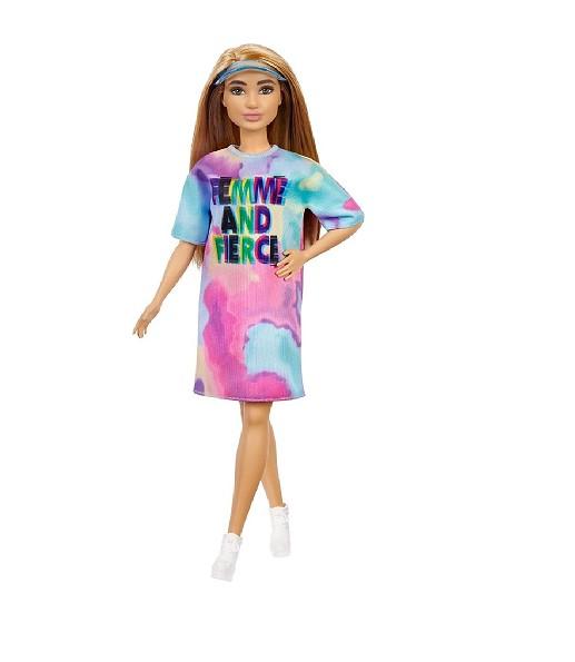 Boneca Barbie Fashionistas 159 Mattel