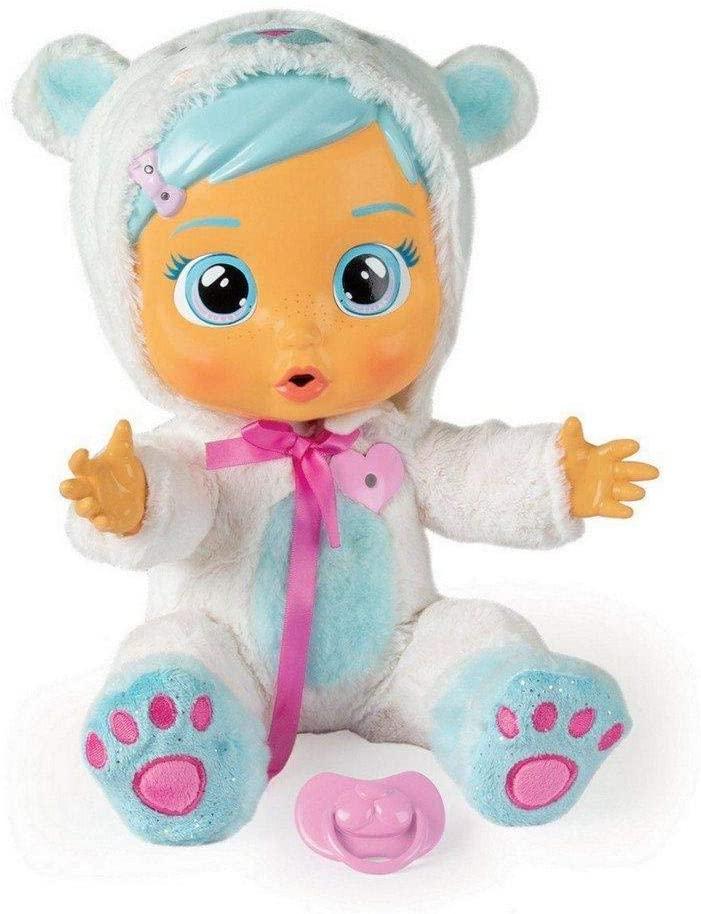 Boneca Cry Babies Kristal - Multikids Br1087