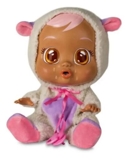 Boneca Cry babies Lammy Multikids