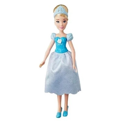 Boneca Disney Princesas Cinderela - Hasbro