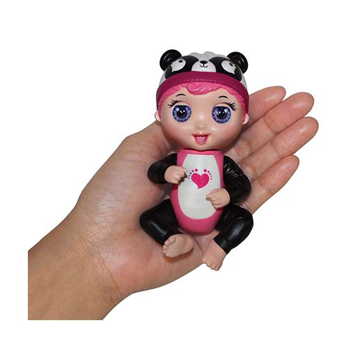 Boneca Tiny Toes Gaby Risonha - Sunny - 1651