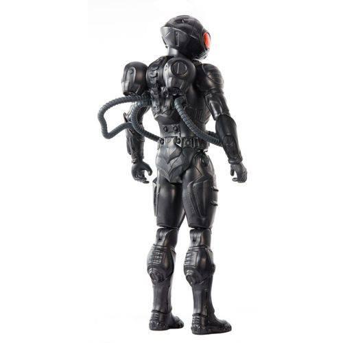 Boneco Articulado DC Aquaman - Black Manta - - Mattel - FXF90