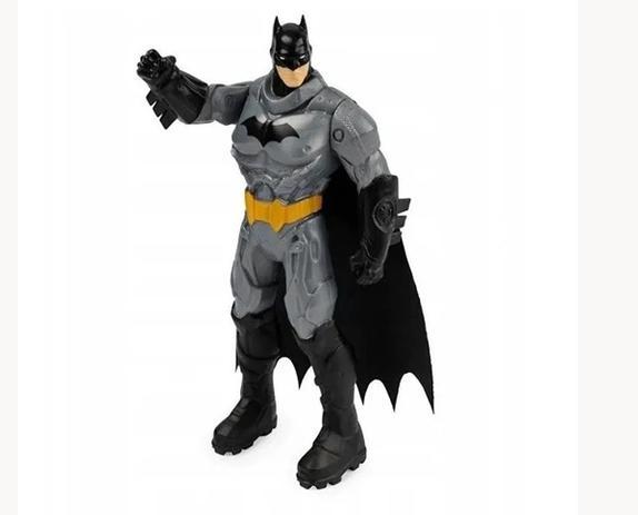 Boneco Batman - Battle Armor 15 cm - Sunny