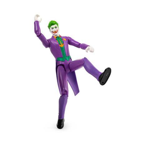 Boneco Batman - The Joker - Sunny