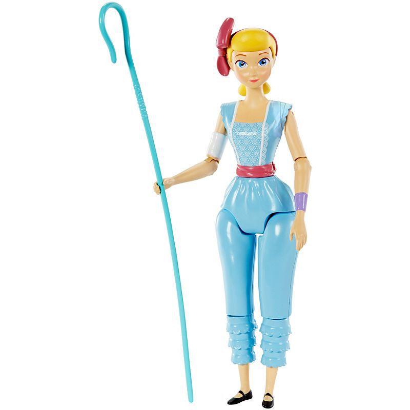 Boneco Disney Pixar Toy Story Bo Peep- Mattel- GDP65