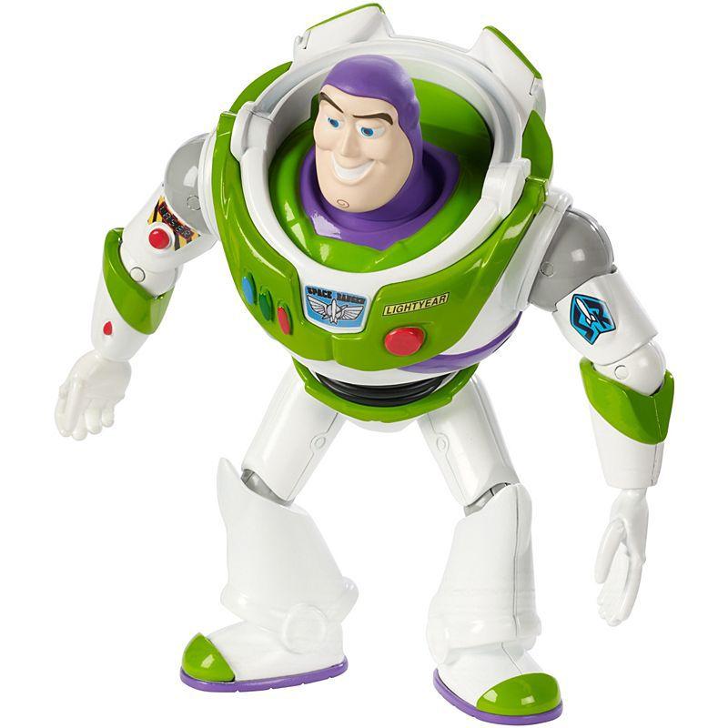 Boneco Disney Pixar Toy Story Buzz Lightyear- Mattel- GDP65
