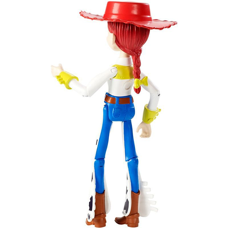 Boneco Disney Pixar Toy Story Jessie - Mattel- GDP65