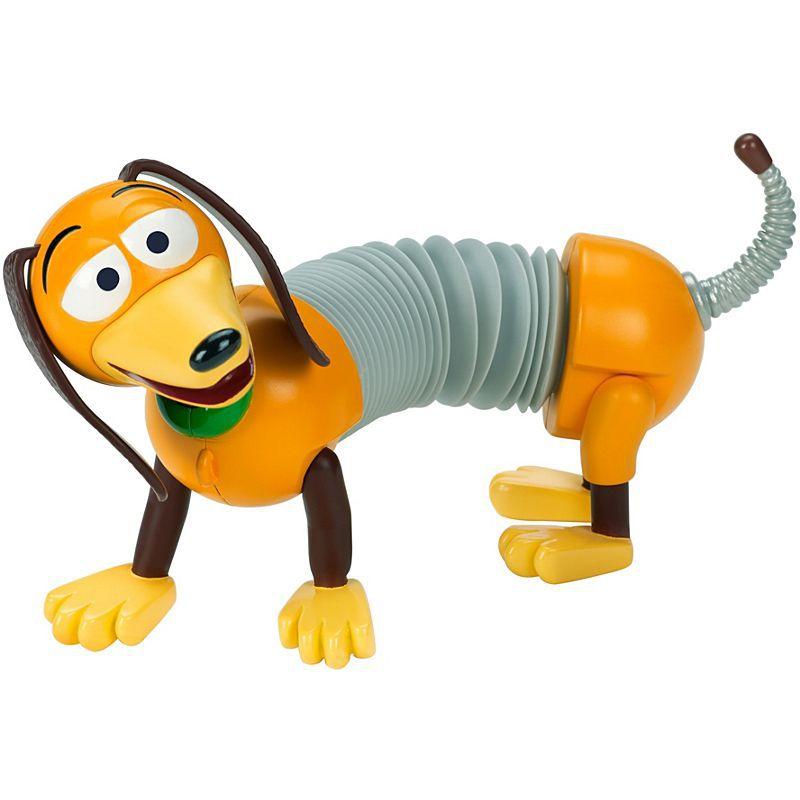 Boneco Disney Pixar Toy Story Slinky - MAttel- GDP65