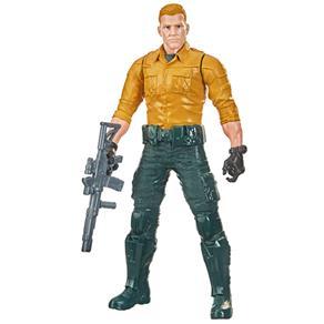 Boneco Duke G.I Joe Hasbro - F1090