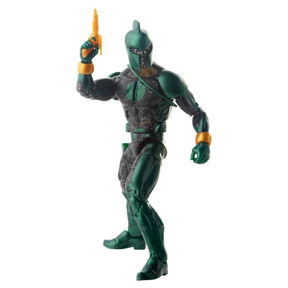 Boneco Genis-Vell- Marvel Legends Series- Hasbro- E3542