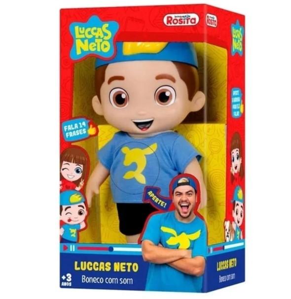 Boneco Luccas Neto-Rosita-1070