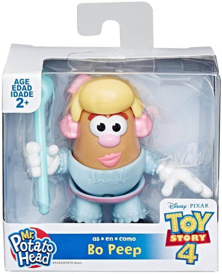 Boneco Mr Potato Head Bo Peep Toy story 4