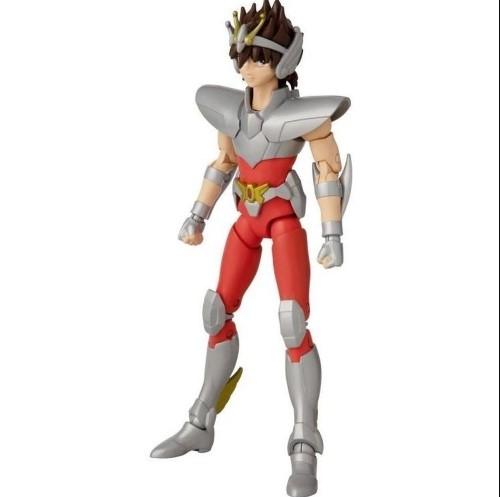 Boneco Pegasus Seiya Anime Heroes - Saint Seiya Zodiaco