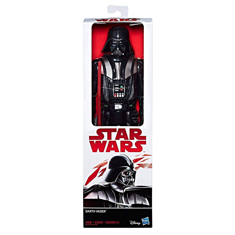 Boneco Star Wars: O Ultimo Jedi - Darth Vader - Hasbro- C1429