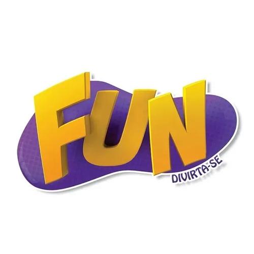 Boneco Tails Articulado Sonic The Hedgehog Fun