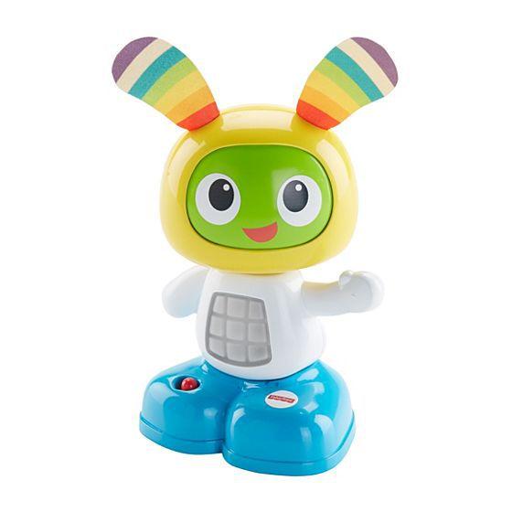 Brinquedo Infantil BeatBo Junior - Fisher Price - FDN71