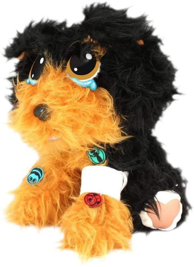 Cachorro de Pelúcia Adota Pets Cookie - BR1067 - Multikids