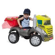 Caminhão Brutus Pedal - Brinquedos Bandeirante