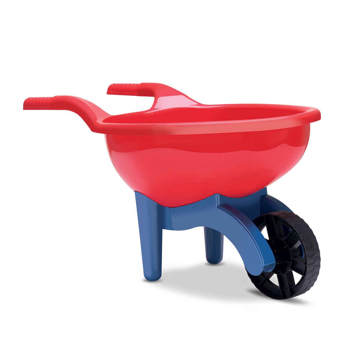 Carriola Infantil de Praia Menino Samba Toys