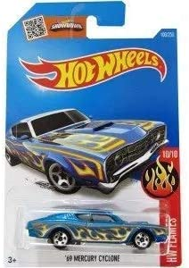 CARRIONHO HOT WHEELS ORIGINAL SORTIDO UNITARIO - MATTEL - C4982