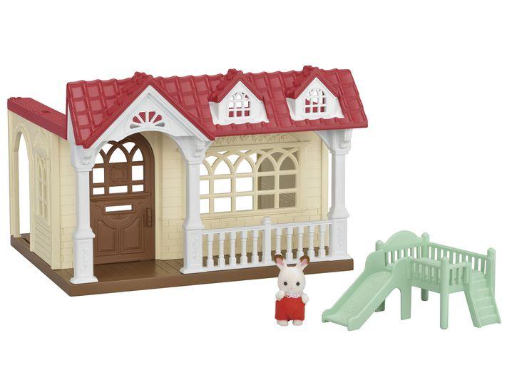 Casa Doce Framboesa Epoch - 5393