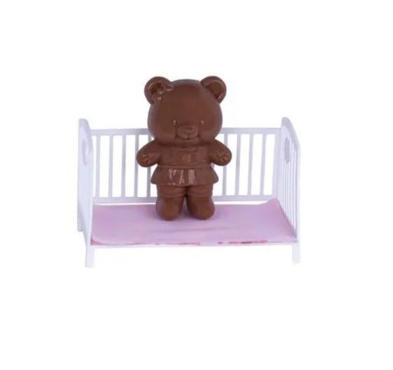 casinha da masha e o urso com acessórios 2402